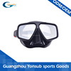 scuba gear for diving mask strap