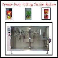 Top quality hot-sale food and grain packing machine