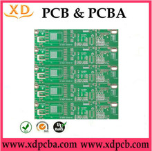 Xindaxing HDI High Density Interconnect Fr4 94v0 Pcb