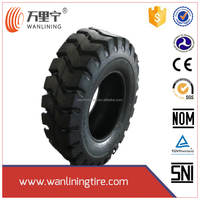 High Quality Otr Tyre 16/70-20 tire with E3/L3 pattern famous in China