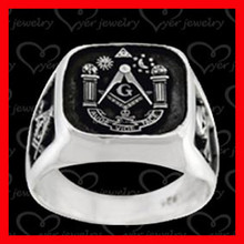 Custom 2015 masonic rings made beautiful picture of ring