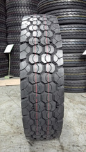 ANNAITE Brand TBR Tires 12.00R20 12.00 20 12.00-20 20PR Pattern 388 with Ultra Wear and Anti Stab Formula