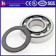 Deep groove ball bearing 6300-2RS 6301-2RS electric generator ball bearing