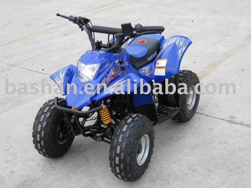 mini 50cc ATV for children,50cc mini atv 4 stroke eec