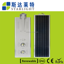 70w new innovative led sensor motion activated solar cell portable solar lamp