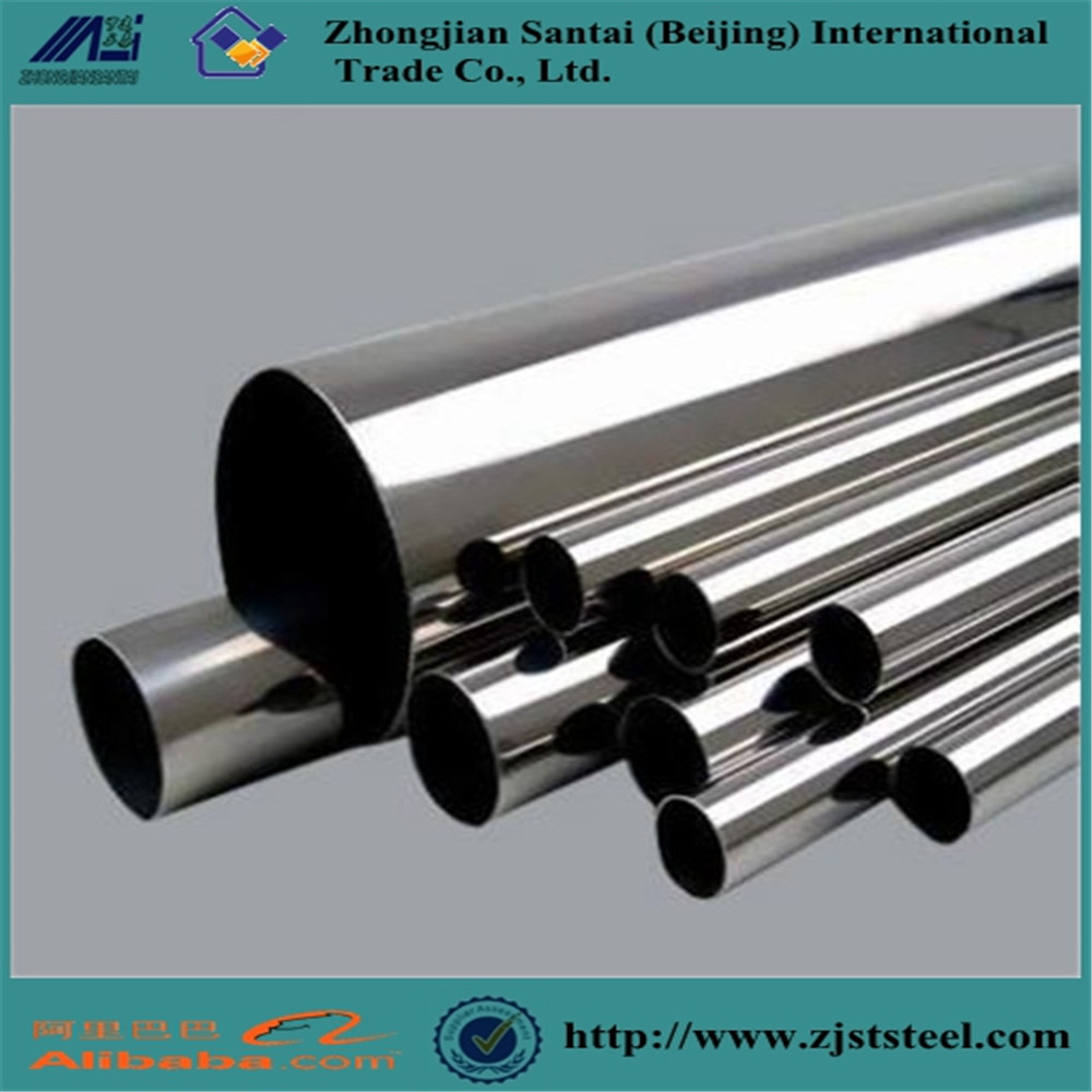 F11 CL3 321 Industry Using Astm 316L 304 Stainless Steel Pipe