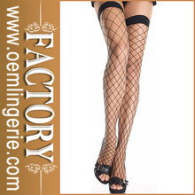 High quality lady Carnival accessories Net Stocking
