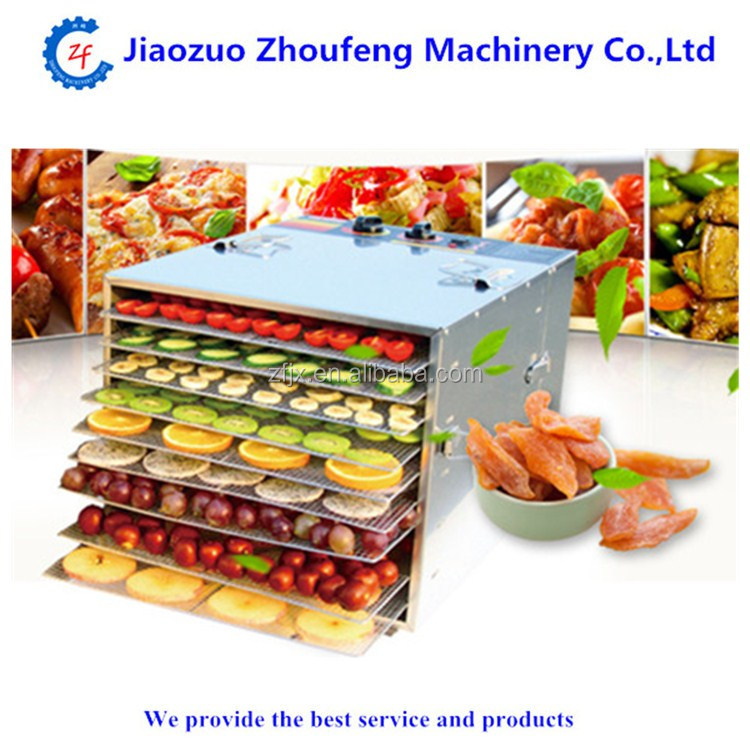Electric food vegetable dehydrator home(skype :wendyzf1)