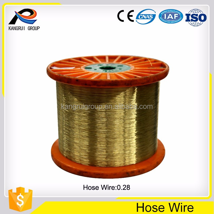 good quality copper clad steel wire used for hose