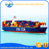 FCL Sea freight Shipping China to PARANAGUA Brazil