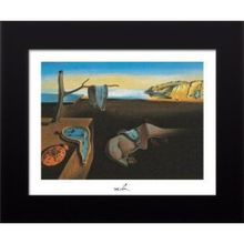 Salvador Dali Persistence Of Memory Museum of Modern Art, New York City 11x14 Art Photography Poster Print with Brand New High Q