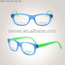 kids spectacle frames