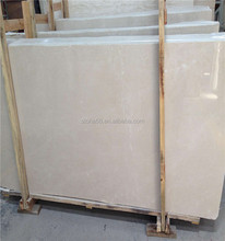 Custome size Michelia alba marble project floor Aran White marbles chinese tiles white marble
