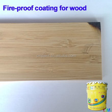 Flame retardant agaent- Clear liquid odorless anti fire paint fire retardant varnish fire retardant for wood