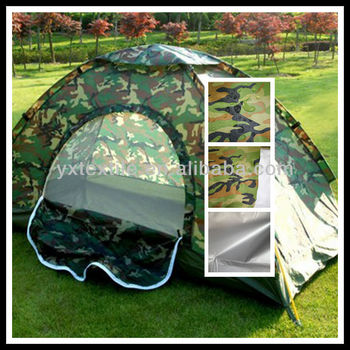 210t polyester taffeta wholesale fabric tent fabric
