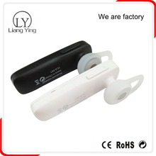 manufacturers stock wholesale bluetooth earphone wirless earphone ear plug type bluetooth earphone