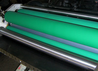 Heidelberg printing machine spare parts offset printing rubber rollers for sale with best price.