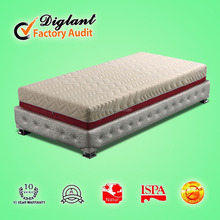3d orthopedic toddler beds with mattress