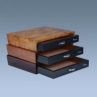 Custom Wooden Cigar Boxes Humidor For