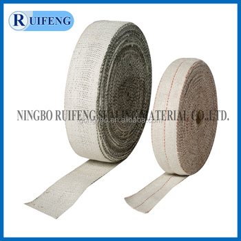 1.5mm-6.0mm Dust Free rock wool tape