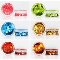 Cheaper Price Wholesale Charming Glitter Ear