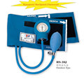 Standard Blood Pressure Aneroid Sphygmomanometer Set, Blood Monitor