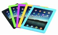 CE LFGB SGS silicon case for iPad