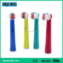 Electric Brush Head Replacement For Oral B Toothbrush Head EB-17A
