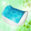 high quality comfort sofety memory foam backrest baby car seat cushion
