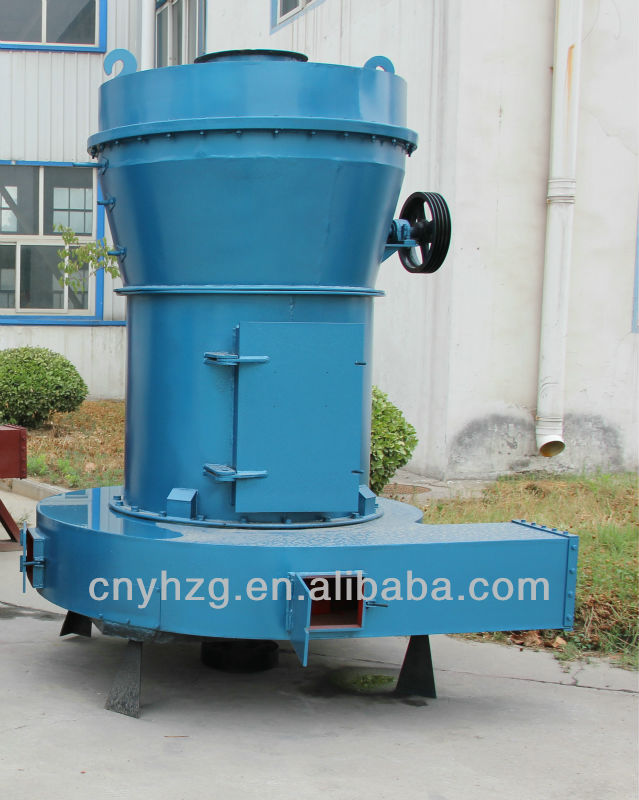 Excellent coal raymond mill with competitive price