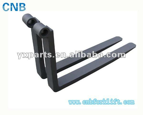 Pin/Shaft Type Forklift Fork