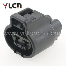 Toyota RAV4 EXCELLE Electronic fan plug 2 way female vehical waterproof plastic plug auto connector