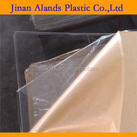 acrylic sheet protector PMMA clear acrylic sheet hot sale