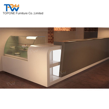 Cake Shop Furniture Display Service Bar Counter Design