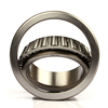 High precision single row taper roller bearing 594A-592A