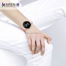 New arrival Blood Pressure Smartband Heart Rate Alcohol Allergy Fitness Tracker Bracelet Health Smart Band Watch