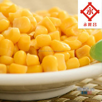 Canned Sweet Yellow Corn with Best Factory Corn price