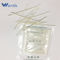 100 Natural Cotton Swab For Health