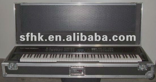 RK 61 keyboard cases for Yamaha PSR-E233 61 Key Portable ----- 04