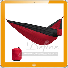 Double 2 Person Swing Patio Bed Outdoor Camping Hammock