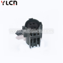 PBT Connector Black 4 Way Electrical Wiring Connector electrical wire connectors types