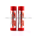 Efest 17650 Lithium Ion Rechargeable Battery 3.7v 1200mah Imr Rechargeable Battery with flat top