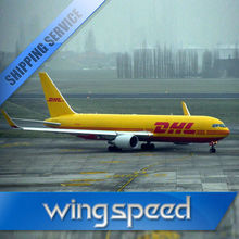 Cheap dhl international shipping rates from China to USA ---- Skype:bonmeddora