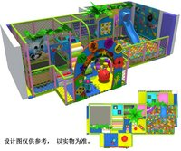 One Stop Outdoor Kids Playground Equipment With Wholesale Price