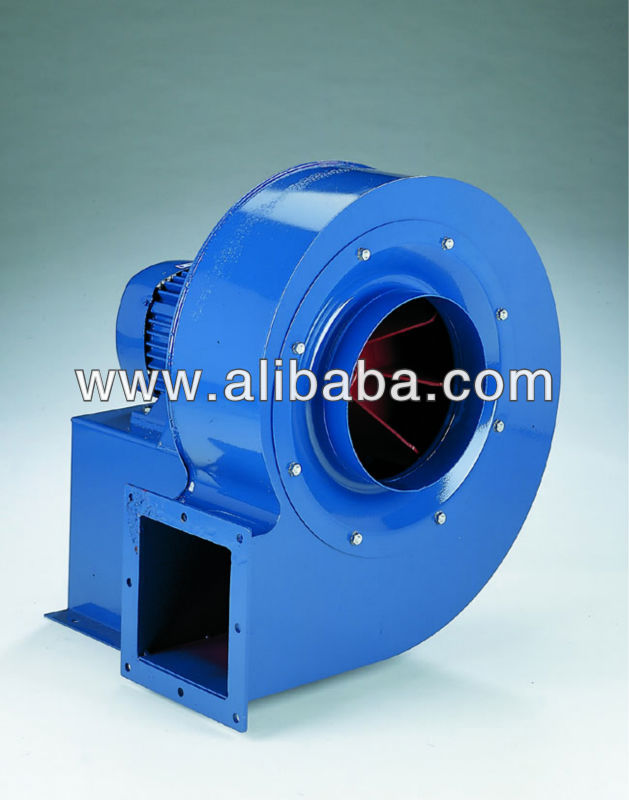JK-22D ATEX Centrifugal Transport Blower/Fan For Material Handling