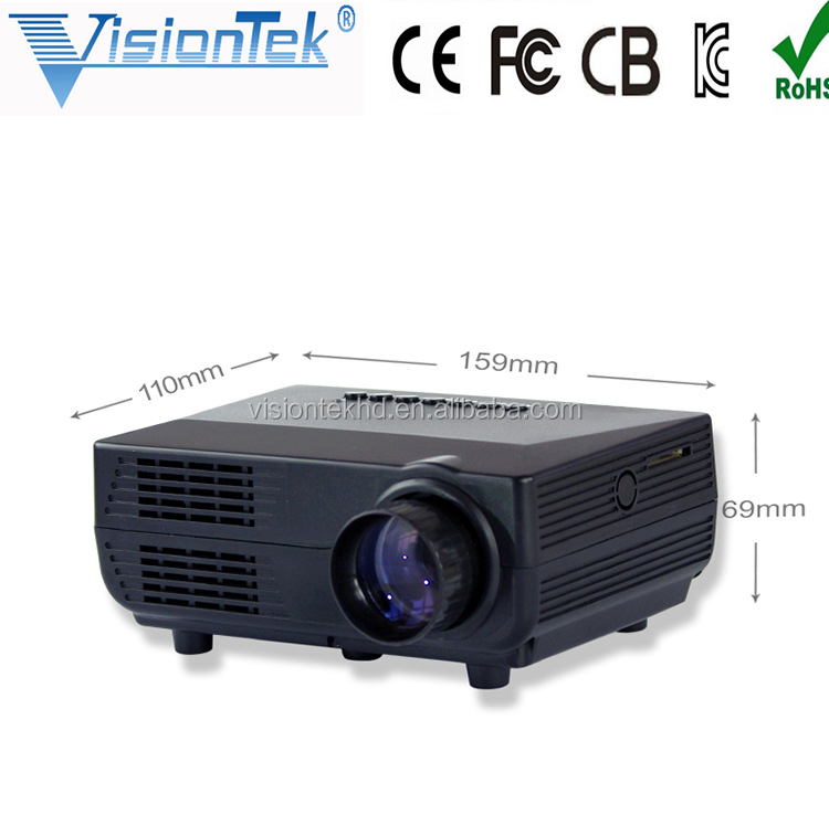 low cost portable projector holographic projector laser christmas outdoor