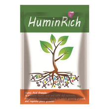 Huminrich Black Humus Compound Fertilizer Humic Acid Extracted From Young Active Leonardite Mine