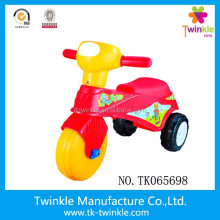 Baby three wheel ride-on car for kids free wheel car