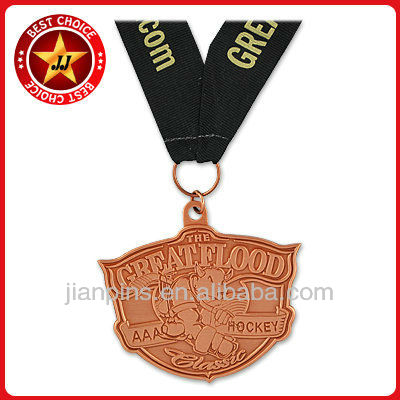 Superior Quality Costume Medals