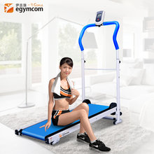 Sports Fitness Equipment Motorized Electric Walking Machine Price